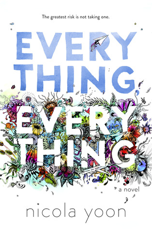 Everything, Everything Cover