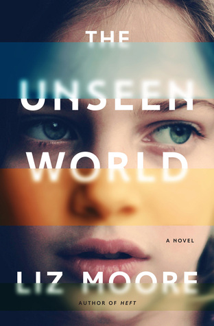 The Unseen World Cover